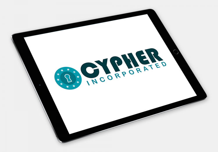 Cypher Incorporated Logo
