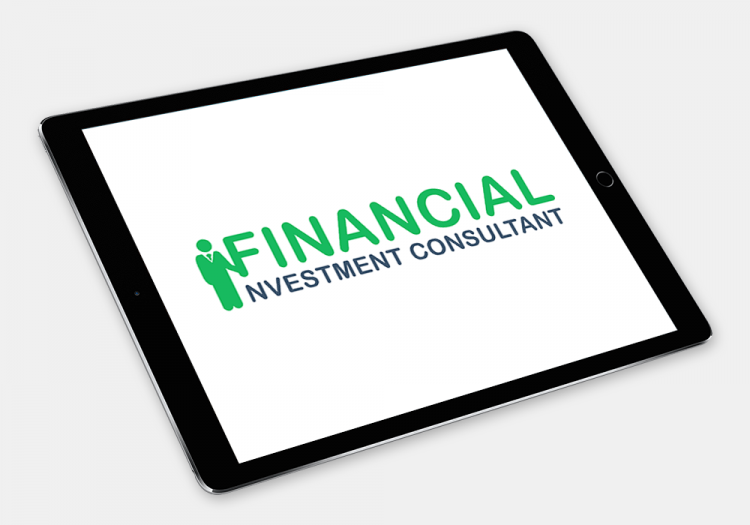 Financial Investment Consultant 1 Logo