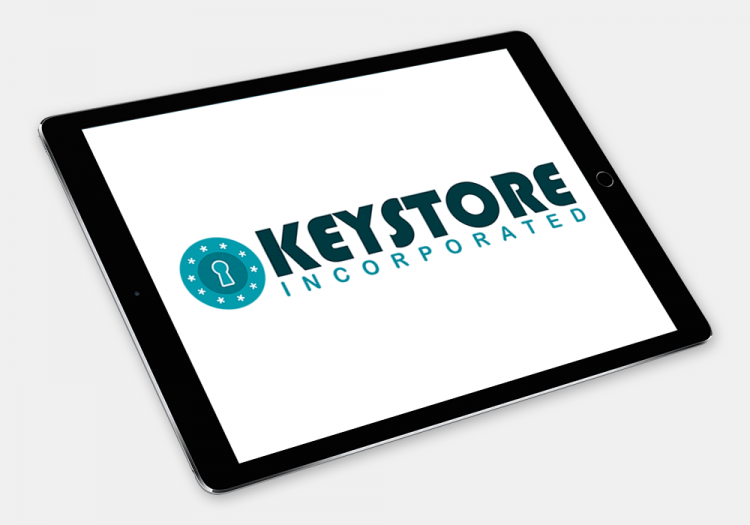 Keystore Incorporated Logo