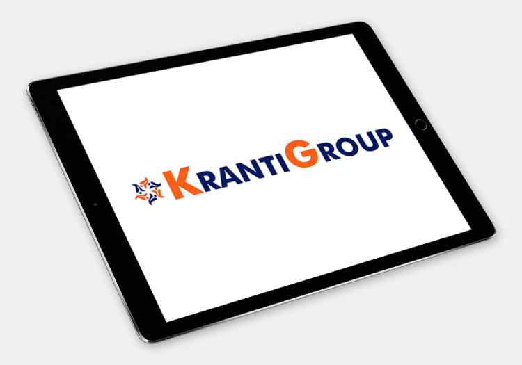Kranti Group Logo