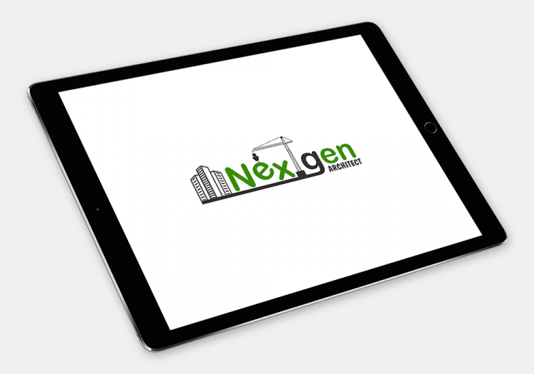Nextgen Architect Logo