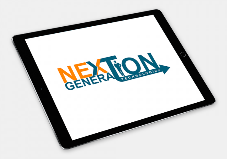 Next Generation Technologies Logo
