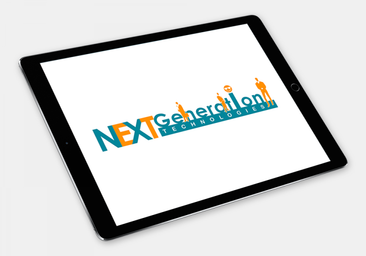 Next Generation Technologies 1 Logo