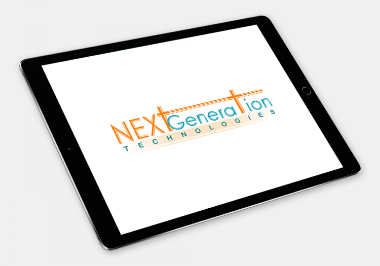 Next Generation Technologies 3 Logo