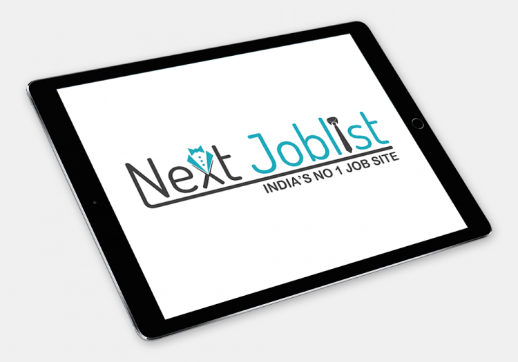 Next Joblist Logo