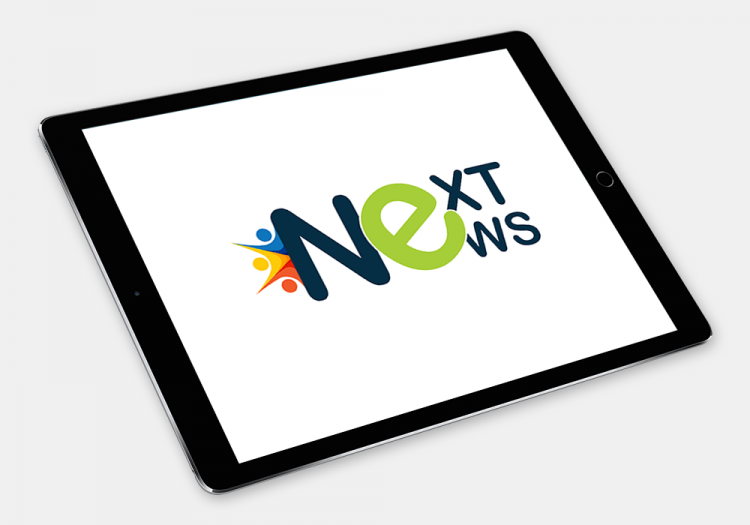 Next News Logo