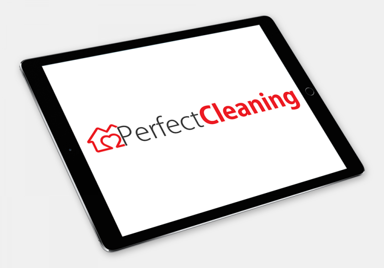 Perfect Cleaning 2 Logo