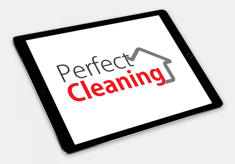 Perfect Cleaning 3 Logo